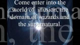 Book Trailer:  Inside Realms