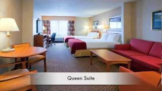 Holiday Inn Express Hotel & Suites Worthington - Worthington, Minnesota