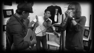 Gallery Session #12 - Opik Pochang Yadi