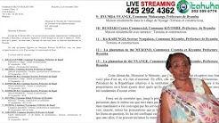 [🔴 Replay] Josephine Mukazitoni Madame Kabuga ati Umugabo wajye azira ko atigeze ajya muri FPR 🤔 🤨