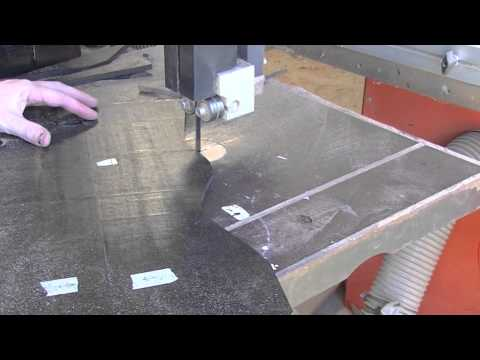 Ormsby Guitars Australia - A Day in the Workshop Part 1