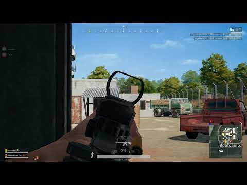 PLAYERUNKNOWN'S BATTLEGROUNDS 2018 07 02   21 13 49 03 DVR