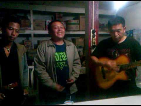 Boru Sileban Style Voice  Cover   NA SUNDAT Trio