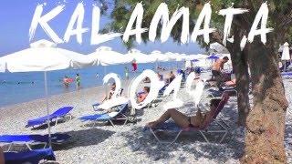 Kalamata 2014
