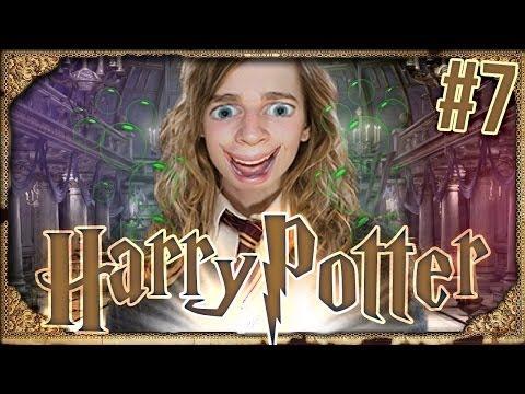 HERMELIEN IS GEK! - Harry Potter en de Gevangene van Azkaban - Part 7