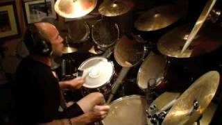 Drum Cover - Pushit by Tool