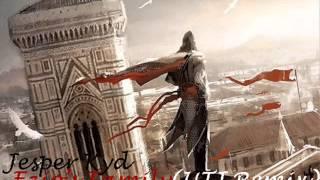Jesper Kyd - Ezio's Family (John Hiles Remix)
