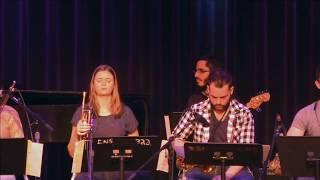 Agreste - Lucas Fonseca Small Ensemble