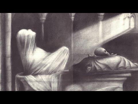 """HALLOWEEN 2016"" - Joseph Sheridan Le Fanu's ""Carmilla"" - Music/Sounds by Gregor Daniel"