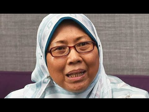 Fuziah: Saya sokong Rafizi rebut jawatan timbalan presiden kerana prinsipnya