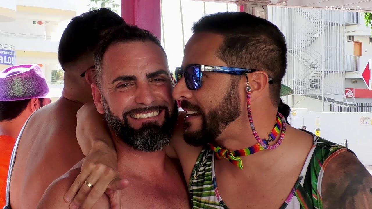 Gran canaria gay nightlife