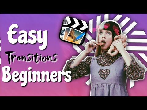 Cute Cut - Easy Transitions for Beginners! [5k Special]