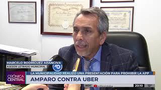La Municipalidad solicitó el bloqueo de Uber en la ciudad de Córdoba