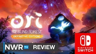 Ori and the Blind Forest (Switch) Review (Video Game Video Review)