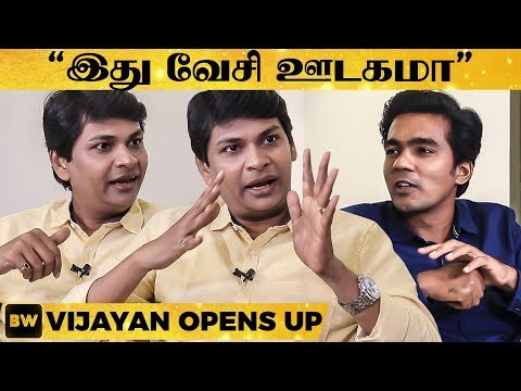 """Show-ல அடிச்சிப்பாங்க, Mic-அ கழட்டிப் போட்டு..."" - News7 Vijayan Reveals about Debate Shows | MT242"