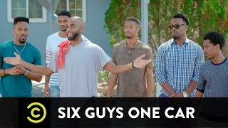 Six Guys One Car - Season 2 Trailer