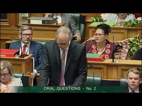 Download Youtube: Question 2 - Jamie Strange to the Minister of Housing and Urban Development