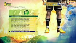 Video EA 2014 FIFA World Cup Botines Botas - FIFAALLSTARS.COM download MP3, 3GP, MP4, WEBM, AVI, FLV Juli 2017
