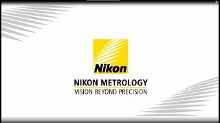 Nikon Metrology | Solutions for 2D and 3D measurement and inspection