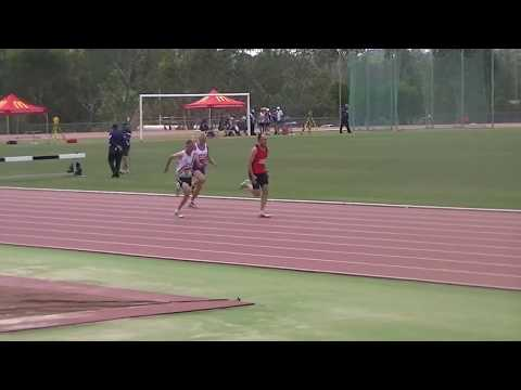Mens 60m - NSW Masters Championships 2018 - Blacktown