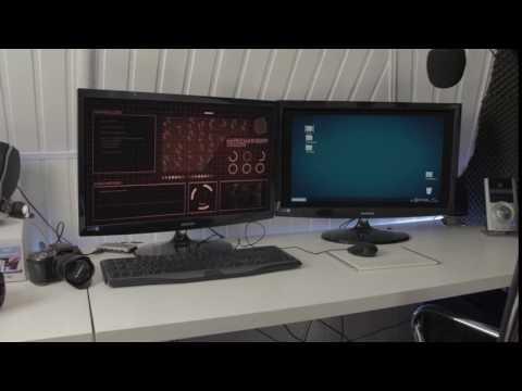 Mélanie UI PC