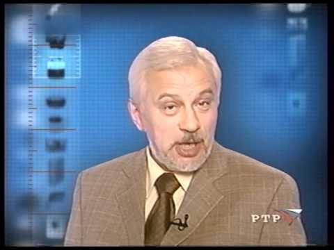 Передача о той-терьере на ТВ