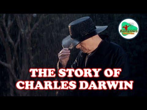 Story Of Charles Darwin (कहानी चार्ल्स डार्विन की) Biomentors Online Films Exclusive