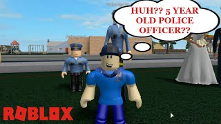 EFC IS 5 YEARS OLD??   ROBLOX Growing Up Simulator