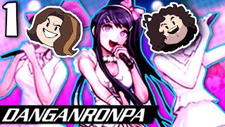 Meet the ultimate boring loser! - Danganronpa: PART 1