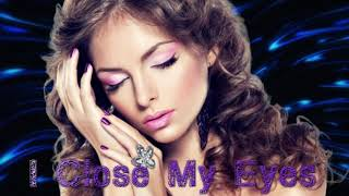 Alan Brando - I Close My Eyes (Extended Original Remix) İtalo Disco