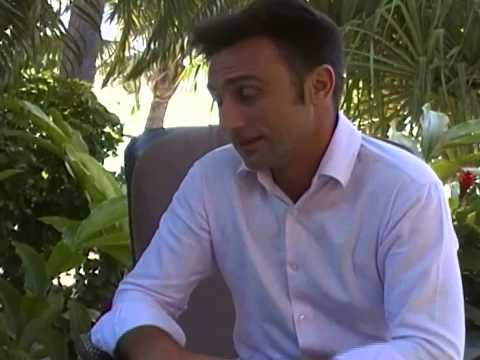 InterContinental Bora Bora Resort & Thalasso Spa interview with General Manager