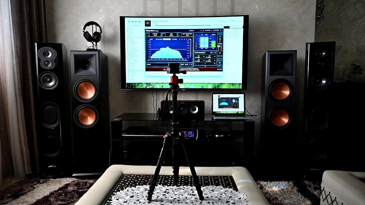 Klipsch RP280 vs Polk Audio LSiM 705