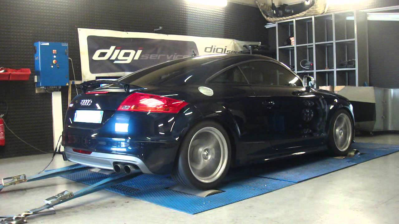 reprogrammation moteur audi tt tfsi 200cv stage 2 297cv dyno digiservices paris youtube. Black Bedroom Furniture Sets. Home Design Ideas