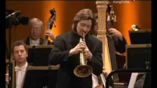 Sergei Nakariakov.Variations on a Rococo Theme.1Pt.avi