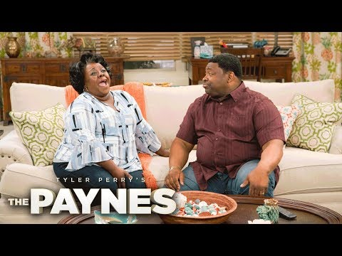Friday Nights are Paynefully Funny | Tyler Perry's The Paynes | Oprah Winfrey Network