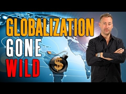 A Global Currency, Central Bank and Taxation System Quickly Being Put in Place