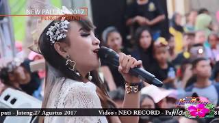 Jihan Audy Aku Cah Kerjo     New Pallapa 2017