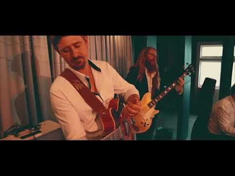 Video premiere: Blues singer Owen Campbell celebrates romance with 'Love Your Woman'