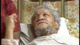 Sanford and Son - Gorilla Cookies!