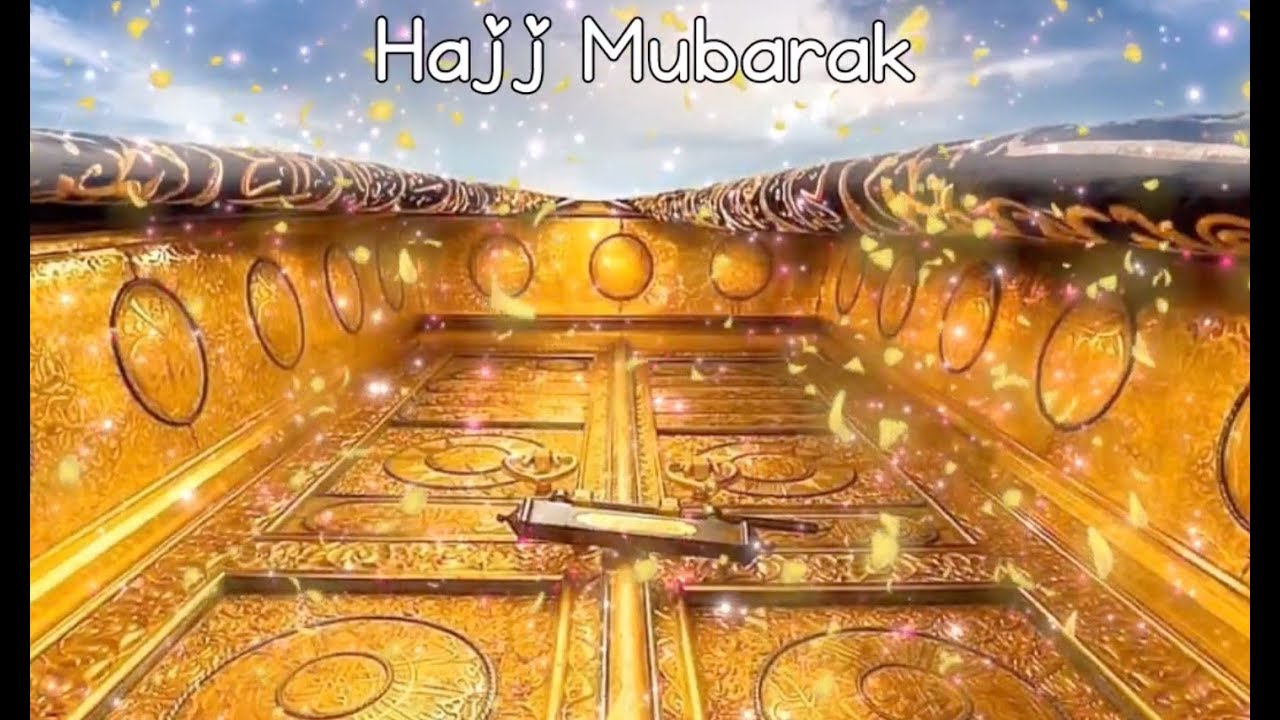 Latest Hajj Mubarak Quotes And Wishes | WhatsApp Status | La ilaha illallah