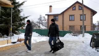 видео Как защитить загородный дом от воров