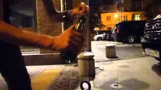 видео Парковочные войны. В Перми участились конфликты из-за стоянок в жилых дворах