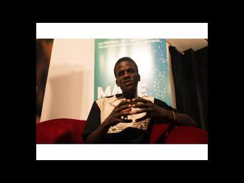 Les Dessous De L'écriture Africaine N'ko - Interview De Youssouf Sall Pour IdemiAfrica. #MakeAfrica
