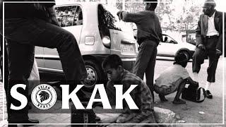 AslanBeatz ► SOKAK◄ [ Turkish Zurna Trap Beat Mafya Müziği ] Resimi