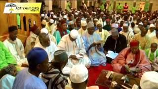 BOURDOU 2EME NUIT - Zawiya El Hadj Malick et Mosquée Serigne Babacar Sy - GAMOU 2015