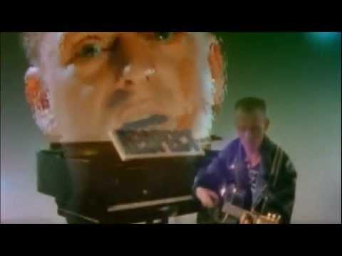 """Erasure - """"A Little Respect"""" (1988)"""