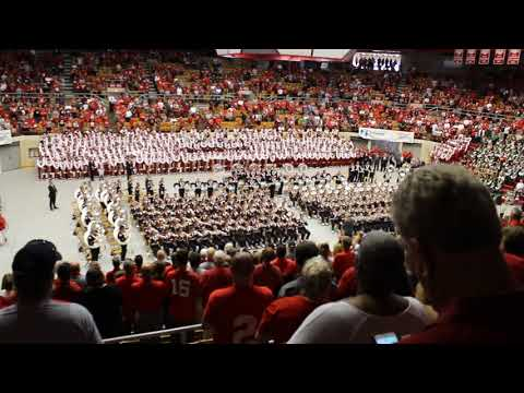 The Sound of Campus Chimes & Carmen Ohio