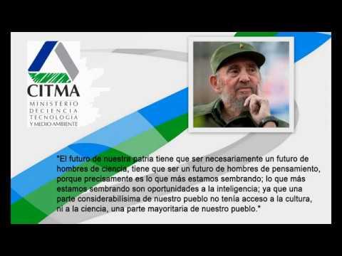 RedFICP: 60 Aniversario del Triunfo de la Revolución Cubana (XVI) Por Orestes Martí.