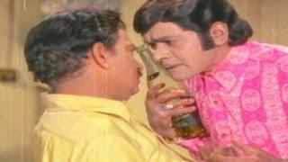 Bangaru Kalalu Songs - Thagandira - ANR - Lakshmi - Waheeda Rehman