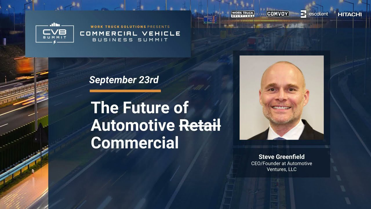 The Future of Automotive Commercial